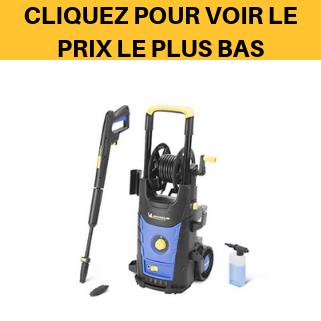 Le Nettoyeur Haute Pression Michelin 140 bars