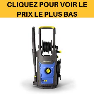 Le Nettoyeur Haute Pression Michelin 130 bars