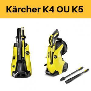 Kärcher K4 OU K5