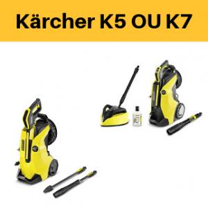 Kärcher K5 OU K7