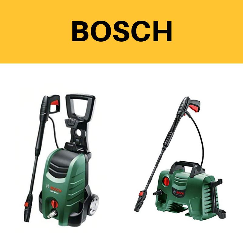 Nettoyeurs haute pression Bosch