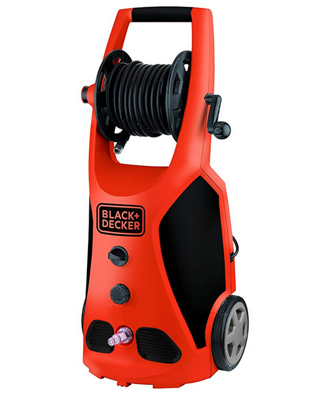 Black & Decker 2200w 150 bars