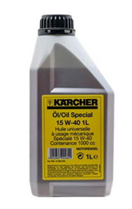 huile pour nettoyeur haute pression
