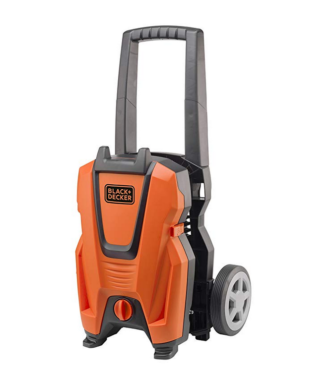 Black & Decker 1600w 125 bars​