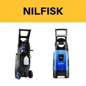 les meilleurs nettoyeur haute pression Nilfisk